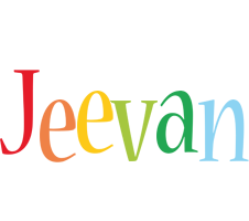 Jeevan birthday logo