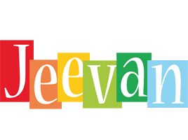 Jeevan colors logo
