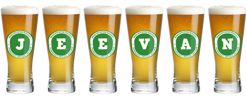 Jeevan lager logo