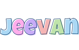Jeevan pastel logo