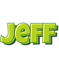 Jeff summer logo