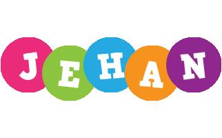 Jehan friends logo