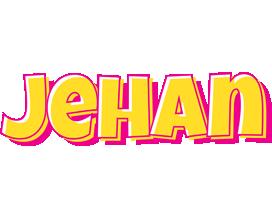 Jehan kaboom logo