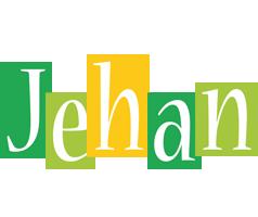Jehan lemonade logo
