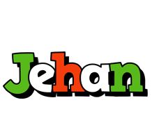 Jehan venezia logo