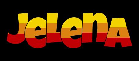 Jelena jungle logo