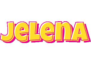 Jelena kaboom logo