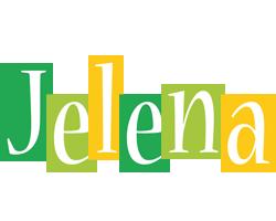 Jelena lemonade logo