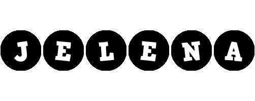 Jelena tools logo