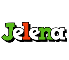 Jelena venezia logo
