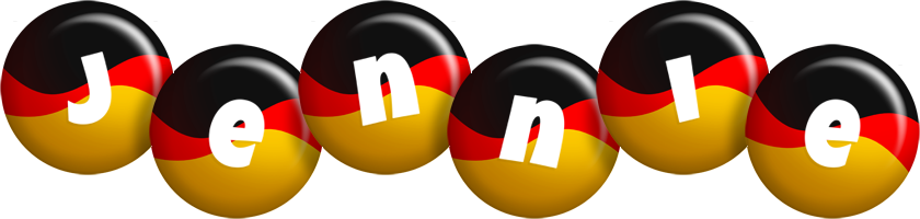 Jennie german logo