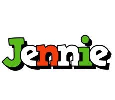 Jennie venezia logo