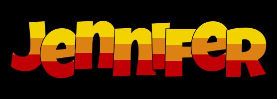 Jennifer jungle logo