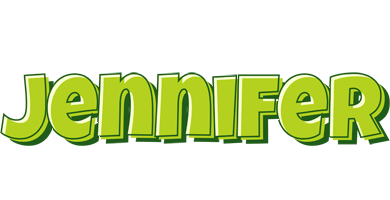 Jennifer summer logo