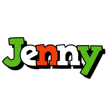 Jenny venezia logo