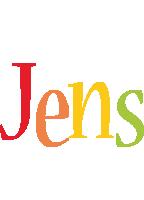 Jens Name