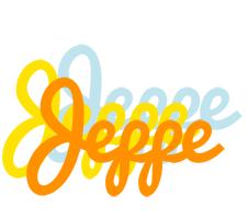 Jeppe energy logo