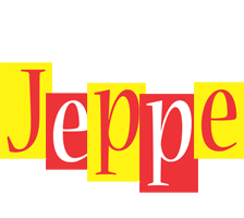 Jeppe errors logo