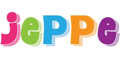 Jeppe friday logo