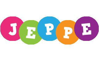 Jeppe friends logo