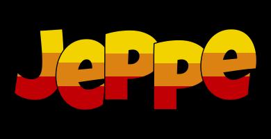Jeppe jungle logo