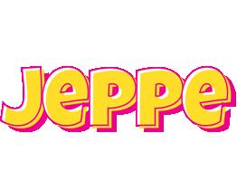 Jeppe kaboom logo