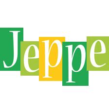 Jeppe lemonade logo
