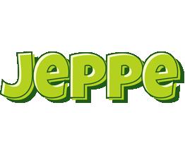 Jeppe summer logo