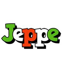 Jeppe venezia logo