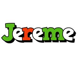 Jereme venezia logo