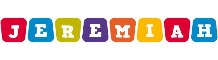Jeremiah kiddo logo