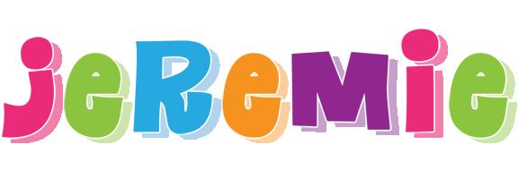 Jeremie friday logo