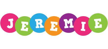 Jeremie friends logo