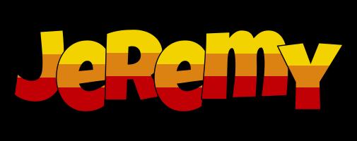 Jeremy jungle logo