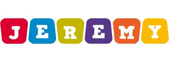 Jeremy kiddo logo