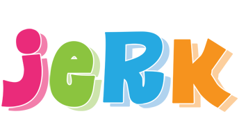 Jerk friday logo