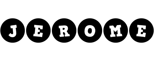 Jerome tools logo