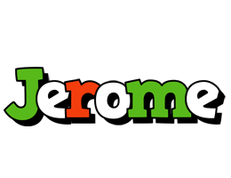 Jerome venezia logo
