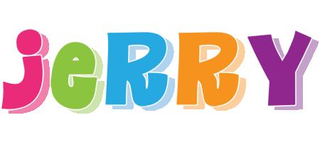 Jerry friday logo