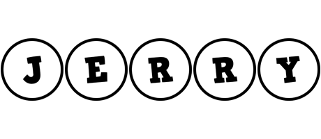 Jerry handy logo