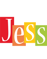 Jess colors logo