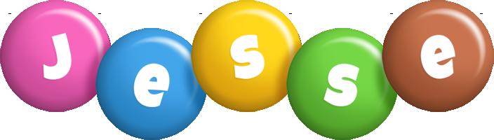 Jesse candy logo