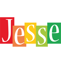 Jesse colors logo