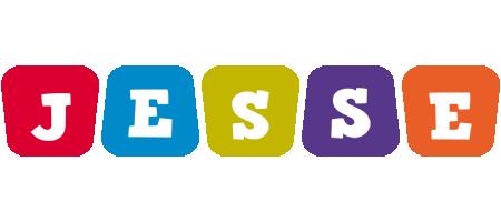 Jesse daycare logo