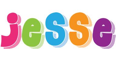 Jesse friday logo