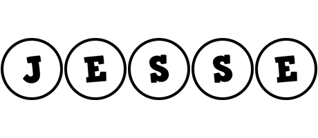 Jesse handy logo