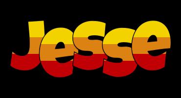 Jesse jungle logo