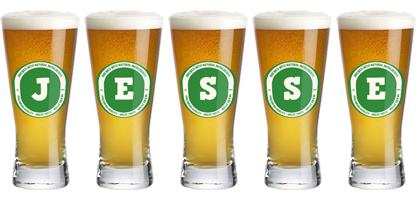 Jesse lager logo