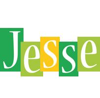 Jesse lemonade logo