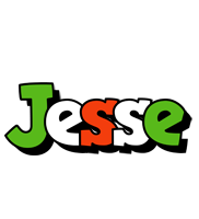 Jesse venezia logo